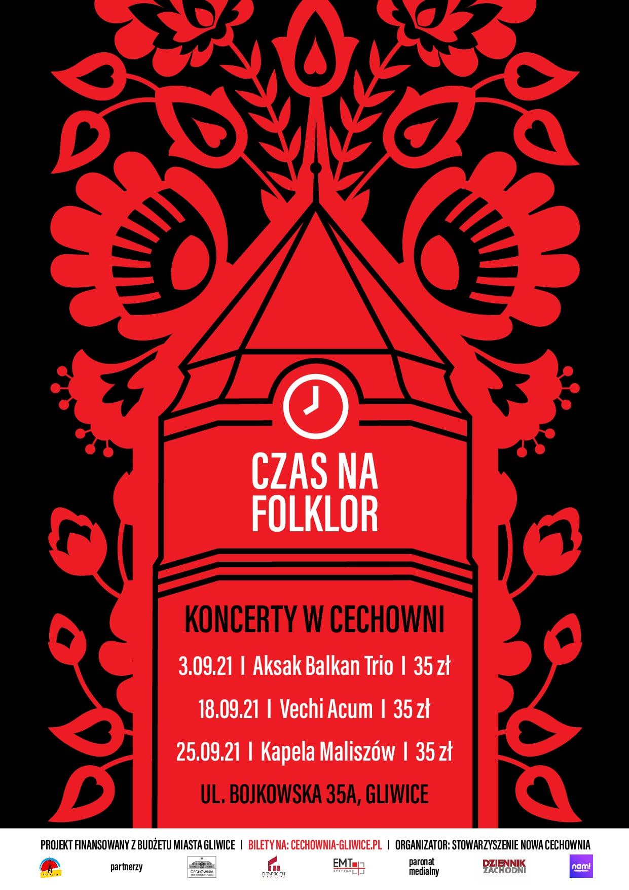 Czas_na_Folklor_Gliwice_Cechownia